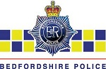 Logo for Bedfordshire Police