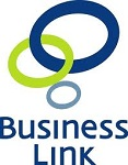 Logo for Business Link