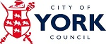 Logo for City of York Council