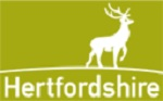 Logo for Hertfordshire Highways