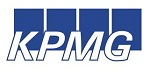 Logo for KPMG
