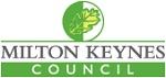 Logo for Milton Keynes Council