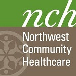 Logo for Northwest Community Healthcare