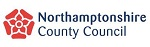 Logo for Northamptonshire County Council